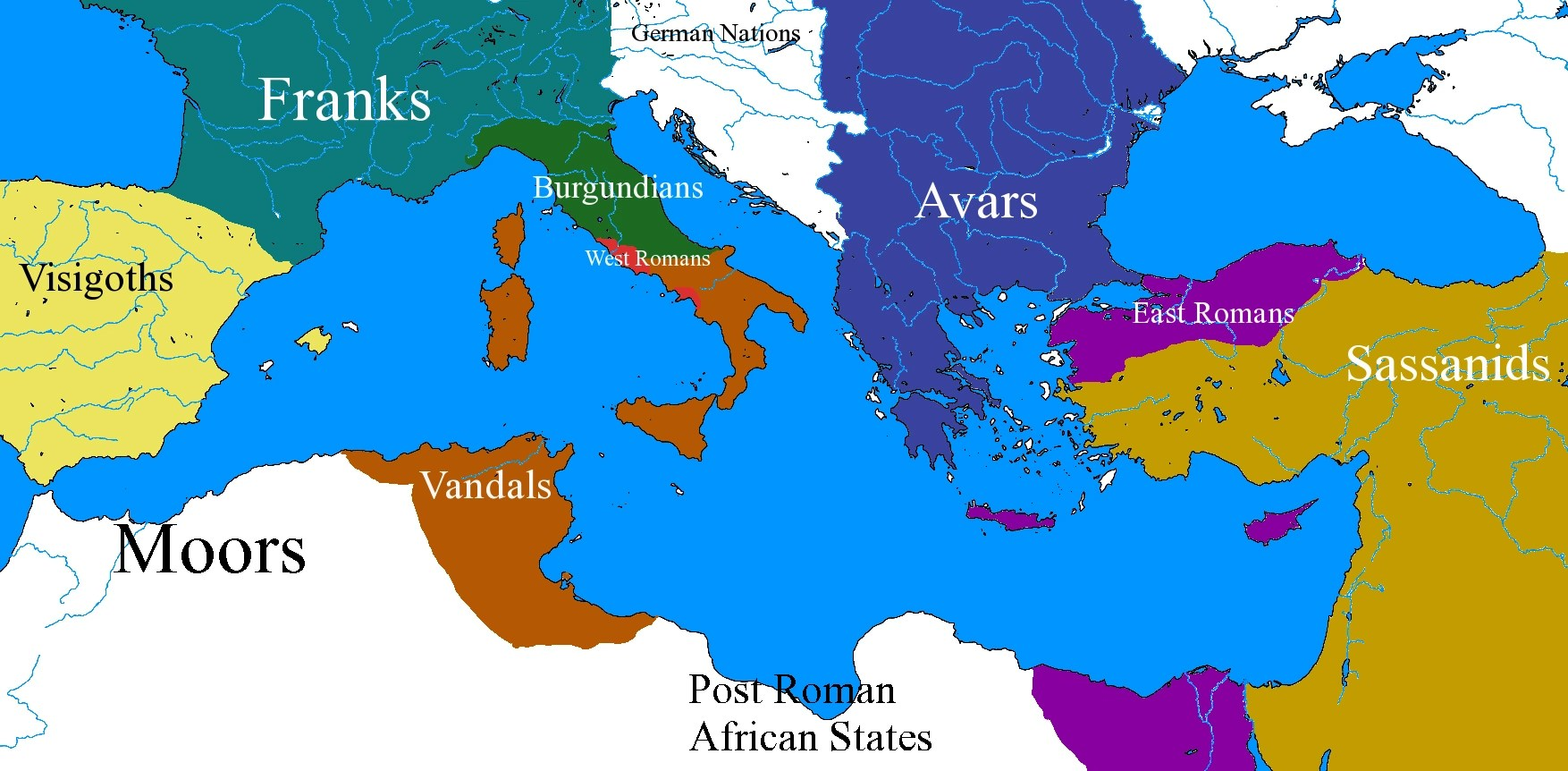 20 Eastern Roman Empire Timeline Pictures And Ideas On Meta Networks