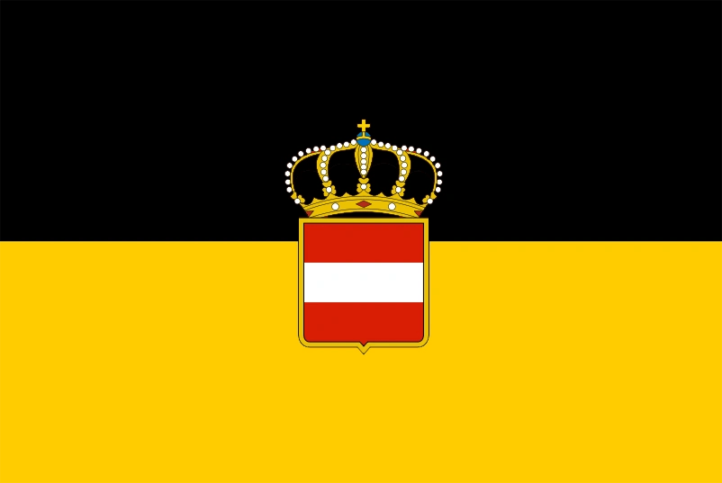 Kingdom of Austria Nationalism 1848  Alternative History  FANDOM powered by Wikia