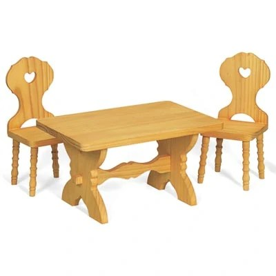 american girl doll chairs infant table and trestle wiki fandom powered by wikia kirsttablechair