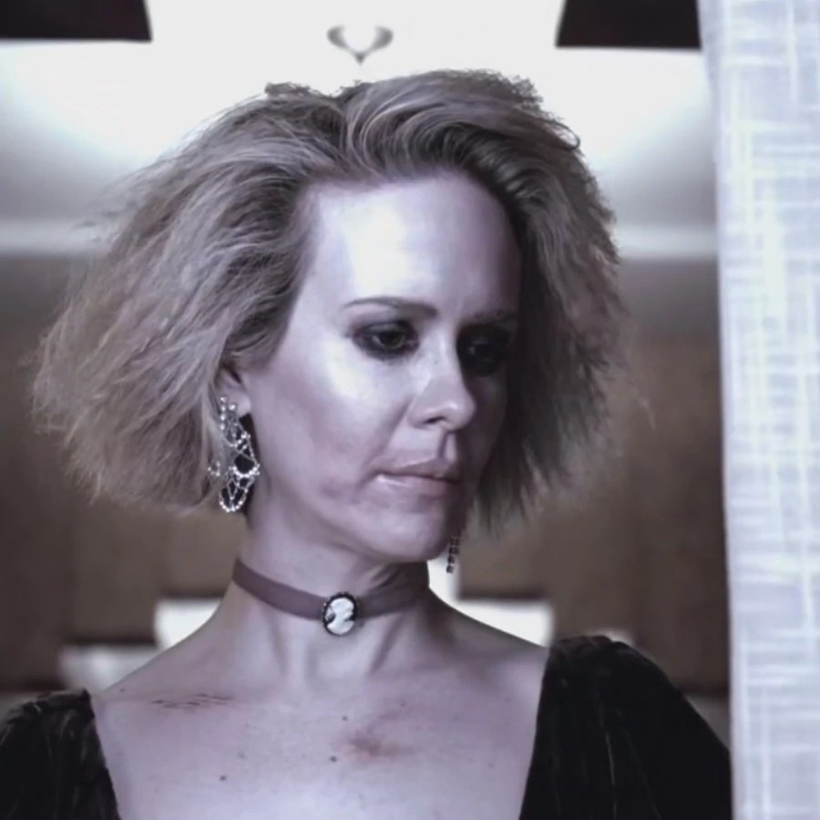 Sally Mckenna American Horror Story Wiki Fandom