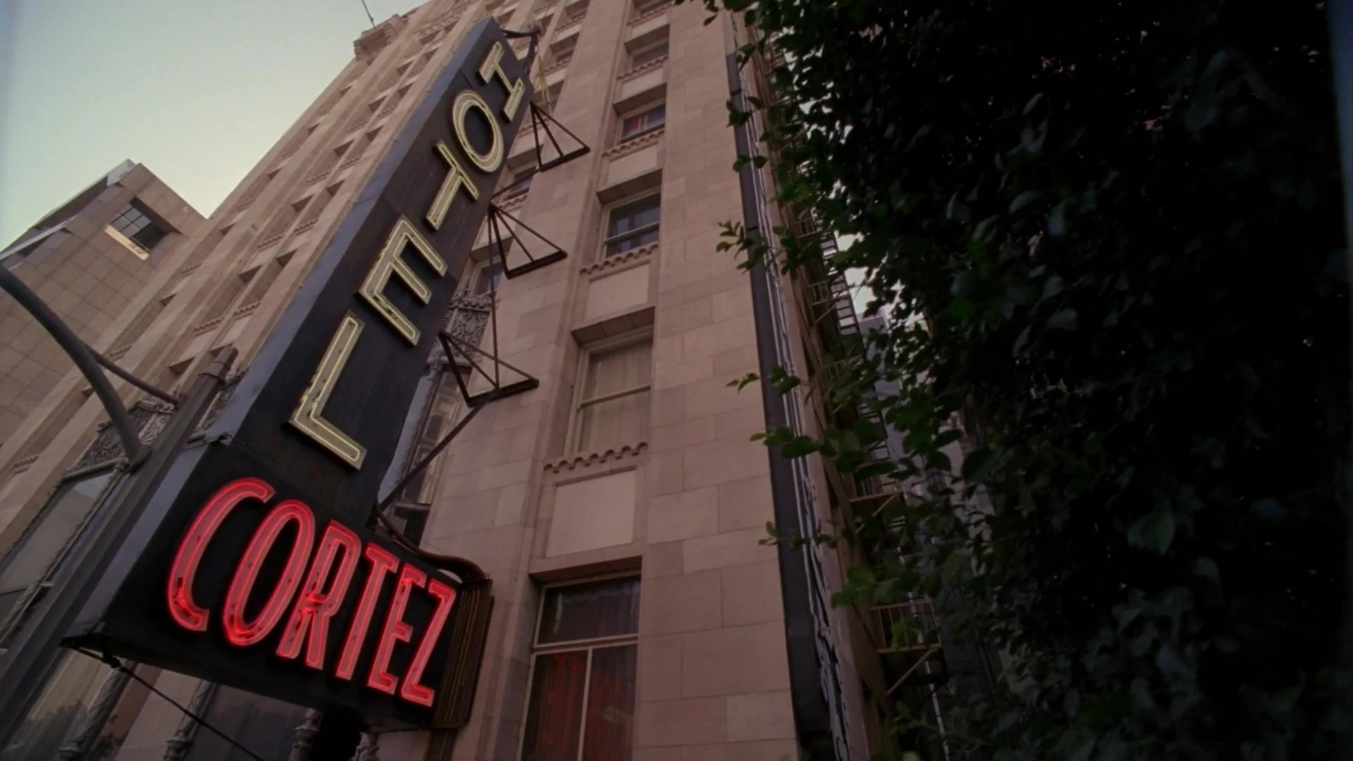 Hotel Cortez American Horror Story