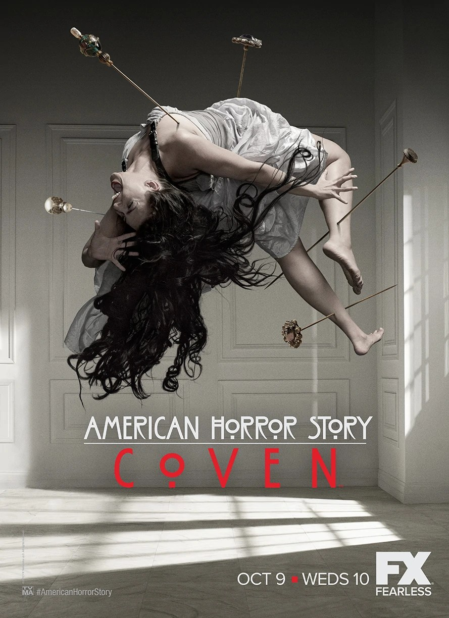 Categor American Horror Story Coven