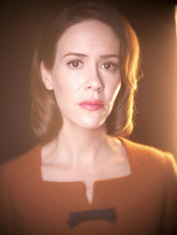 Lana Winters American Horror Story Wiki Fandom Powered
