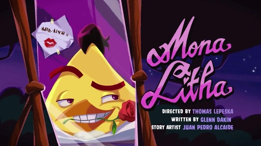 Mona Litha Angry Birds Wiki FANDOM Powered By Wikia