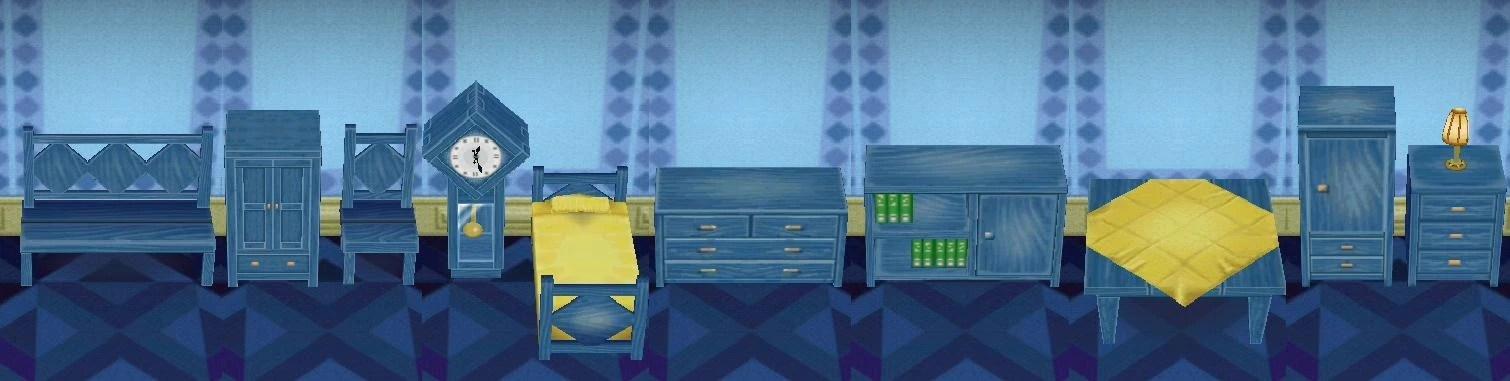 Animal Crossing Wild World Wallpaper Blue Series Animal Crossing Wiki Fandom Powered By Wikia