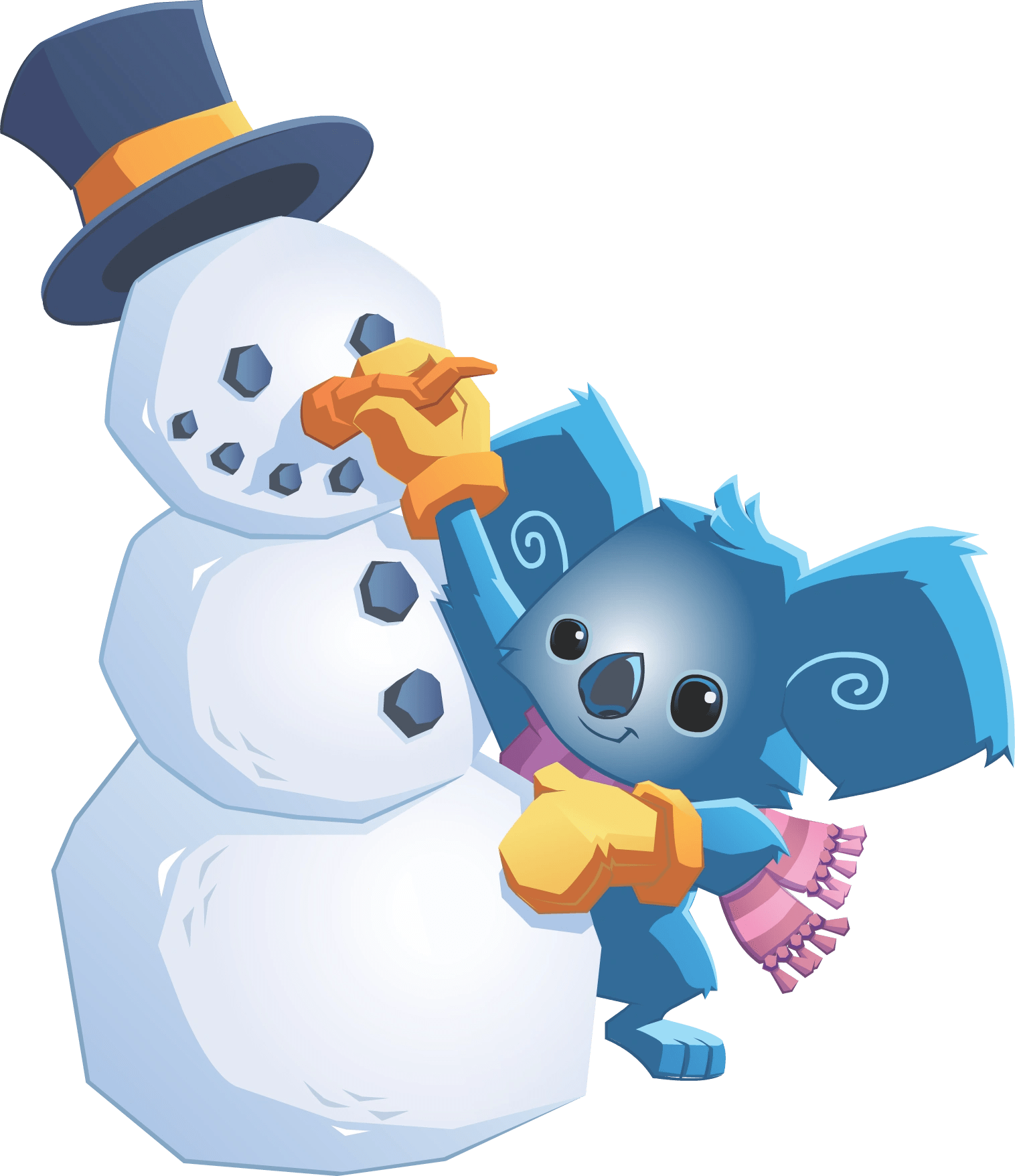 Image of: Sitting Transparent Animal Jam Koala Kisspng 20 Transparent Animal Jam Art Plaque Pictures And Ideas On Meta