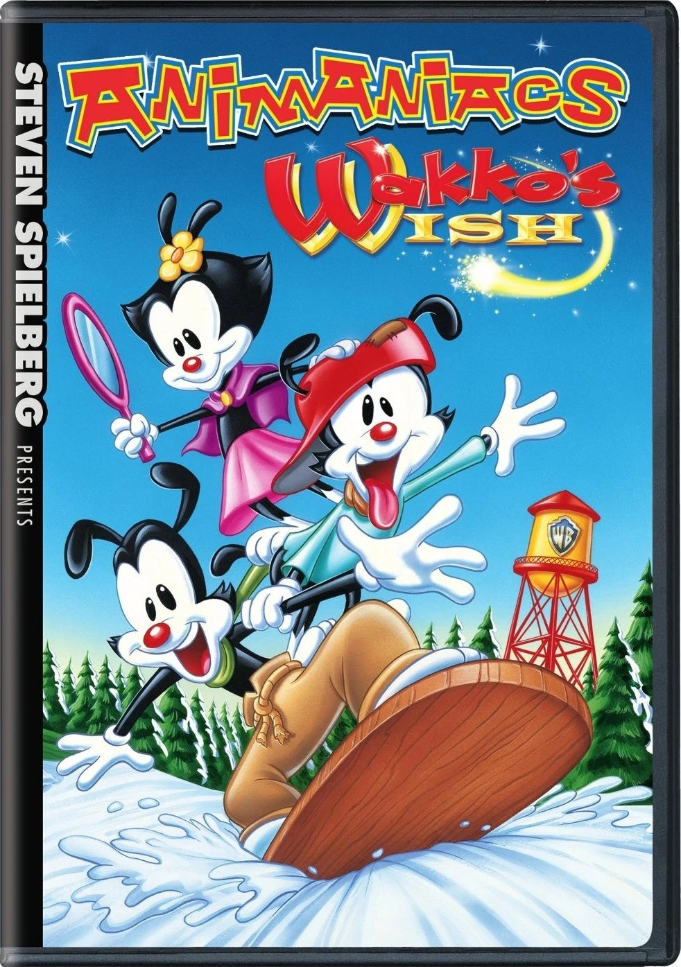 Wakko's Wish Animaniacs Wiki FANDOM Powered By Wikia