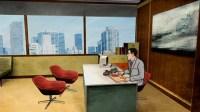 Office of Cyril Figgis | Archer Wiki | FANDOM powered by Wikia