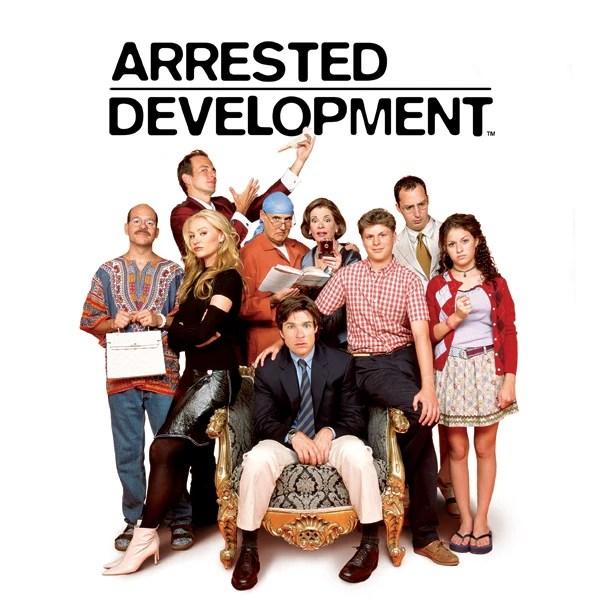season one arrested development