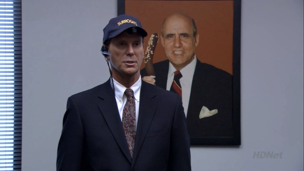 larry middleman arrested development