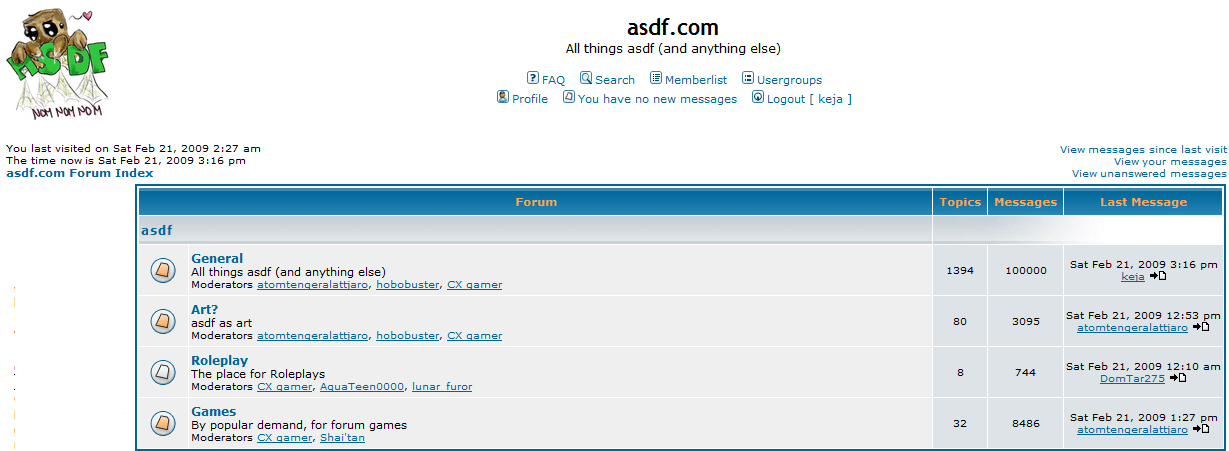 asdf forums asdf wiki