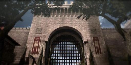Porta Flaminia Assassin S Creed Wiki Fandom Powered By