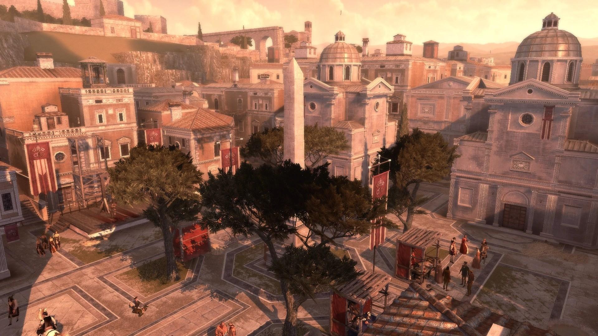 Piazza Del Popolo Assassin S Creed Wiki Fandom Powered