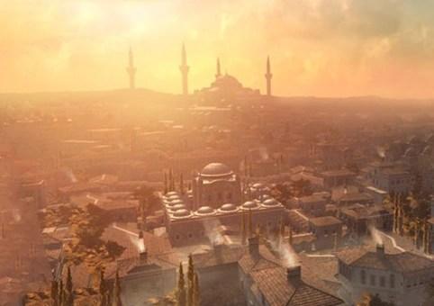 Turkey Assassin S Creed Wiki Fandom Powered By Wikia