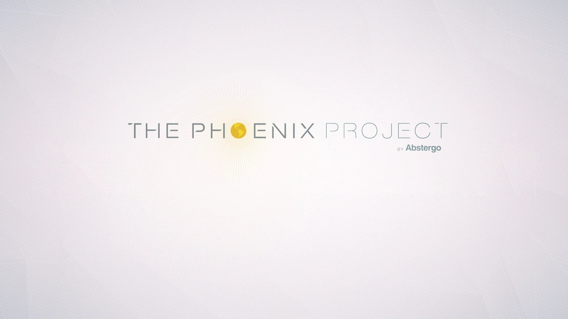 hight resolution of phoenix project logo