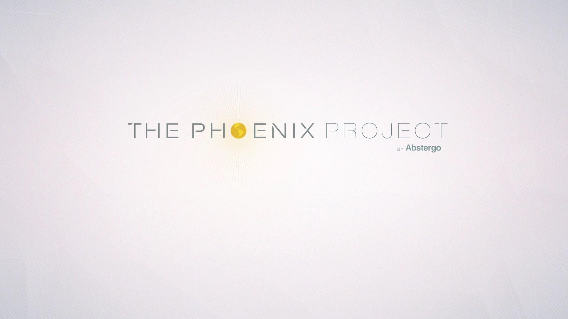 small resolution of phoenix project logo