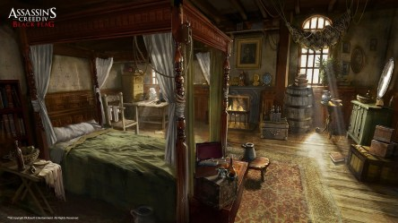 concept bedroom manor inagua ac4 assassin creed anime wikia places besuchen pixels