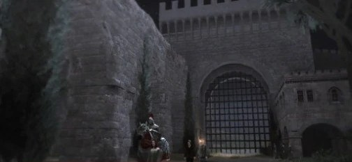 Porta Tiburtina Assassin S Creed Wiki Fandom Powered