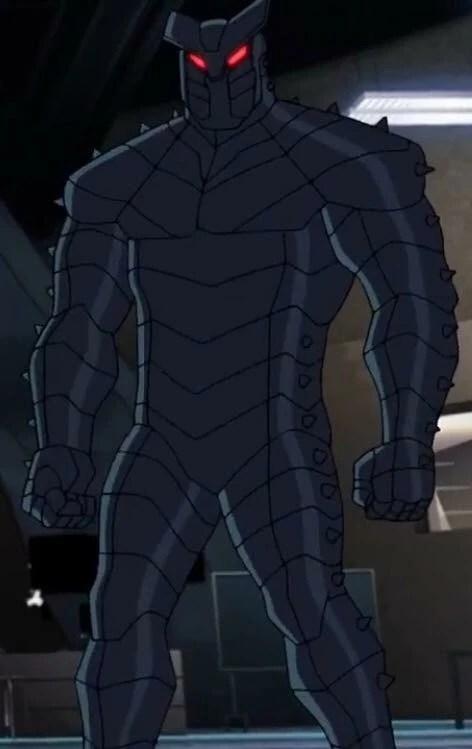 Destroyer  Marvels Avengers Assemble Wiki  FANDOM