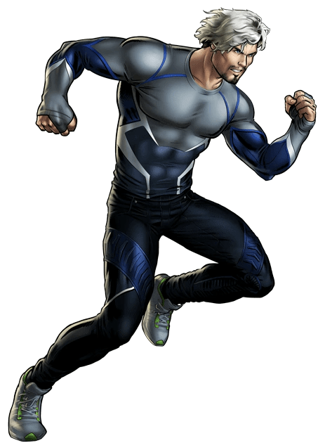 Image - Avengers Age of Ultron Quicksilver Portrait Art.png | Marvel: Avengers Alliance Wiki | FANDOM powered by Wikia