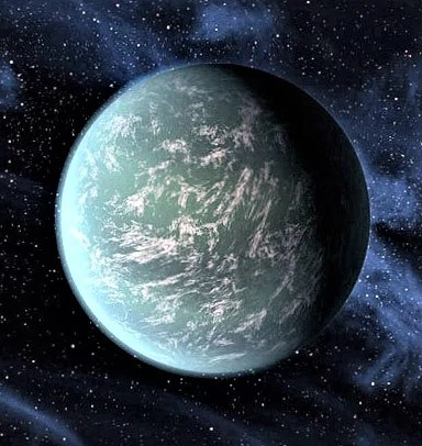 Kepler 22b  Xenopedia  FANDOM powered by Wikia