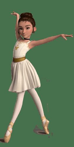 dora ballerina leap wiki