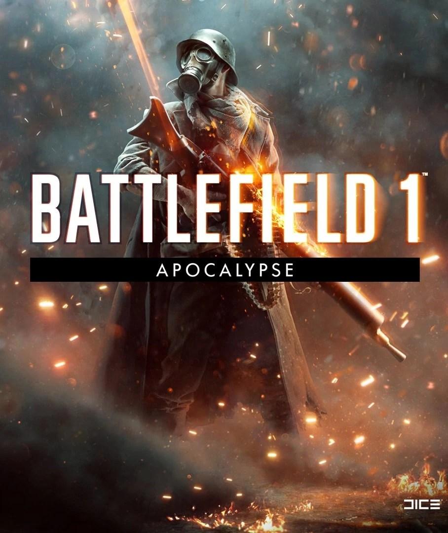 battlefield 1 apocalypse battlefield