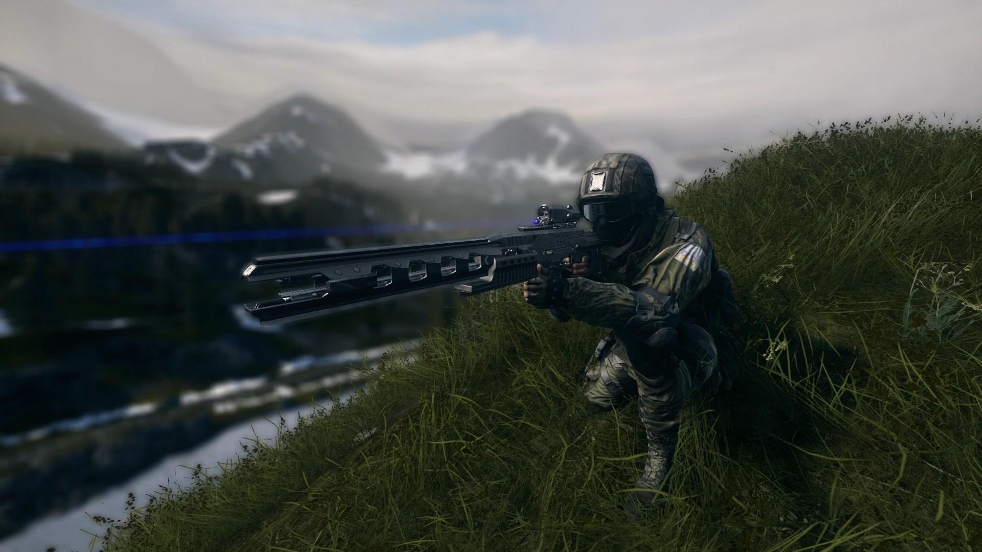 rorsch mk 1 battlefield