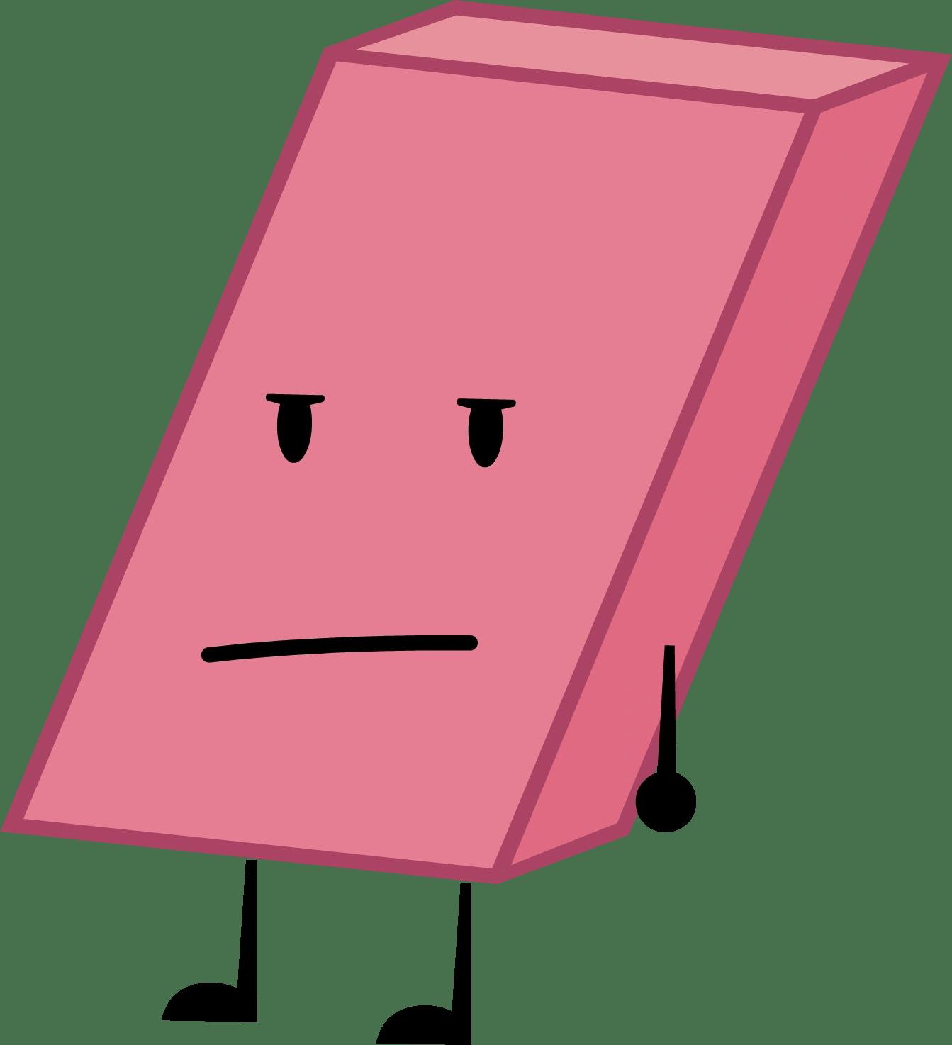 Eraser Gallery Battle For Dream Island Wiki Fandom