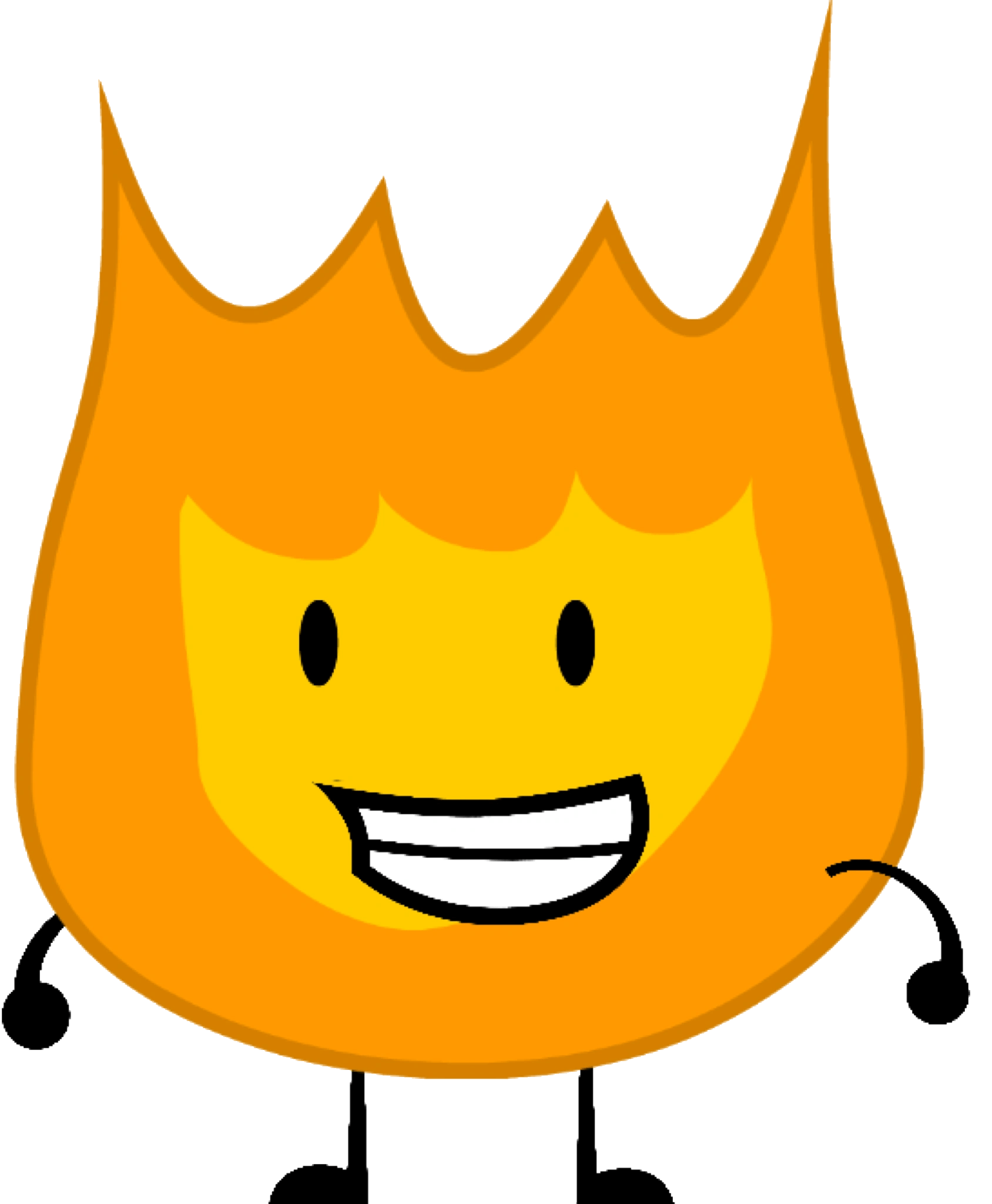 Old Bfdi Firey - Year of Clean Water