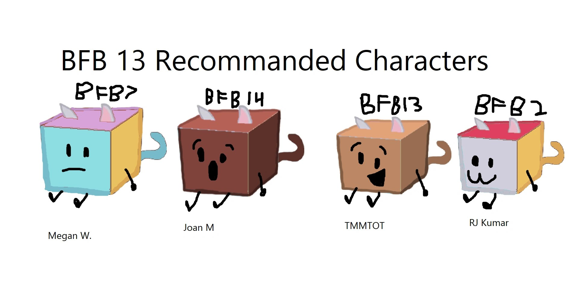 Battle For Bfdi Bfb Bottle - Year of Clean Water