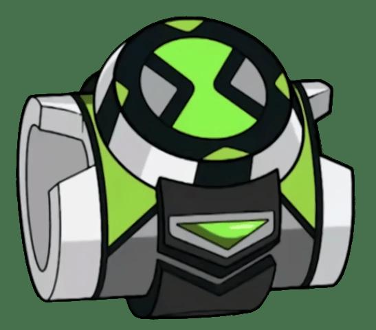 omnitrix ben 10 wiki