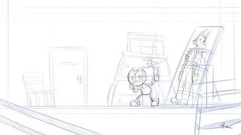Video  2D The Original Sample Bendy and the Ink Machine
