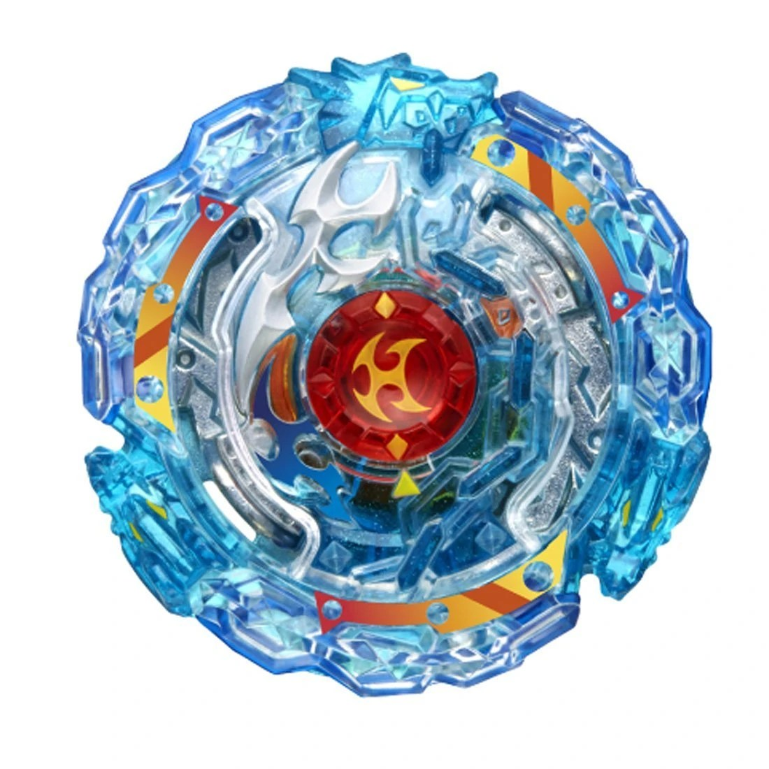 Beyblade Burst Turbo Episodes