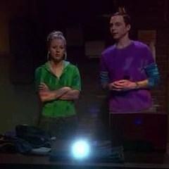 The Large Hadron Collision The Big Bang Theory Wiki
