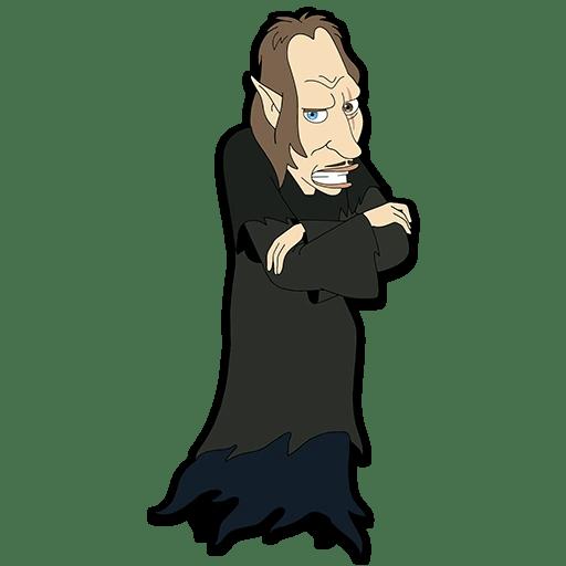 Shame Wizard   Big Mouth Wiki   Fandom