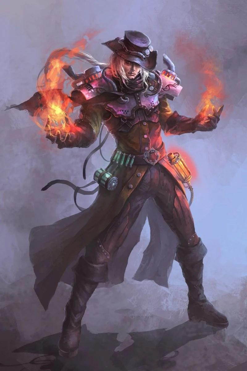 Conjurer Black Gold Online Wiki Fandom Powered Wikia