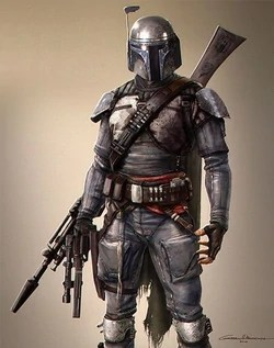 Mandalorian Of Blood And Honor Wiki Fandom Powered By