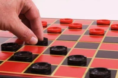 Checkers Board Games Galore Wiki FANDOM Powered By Wikia