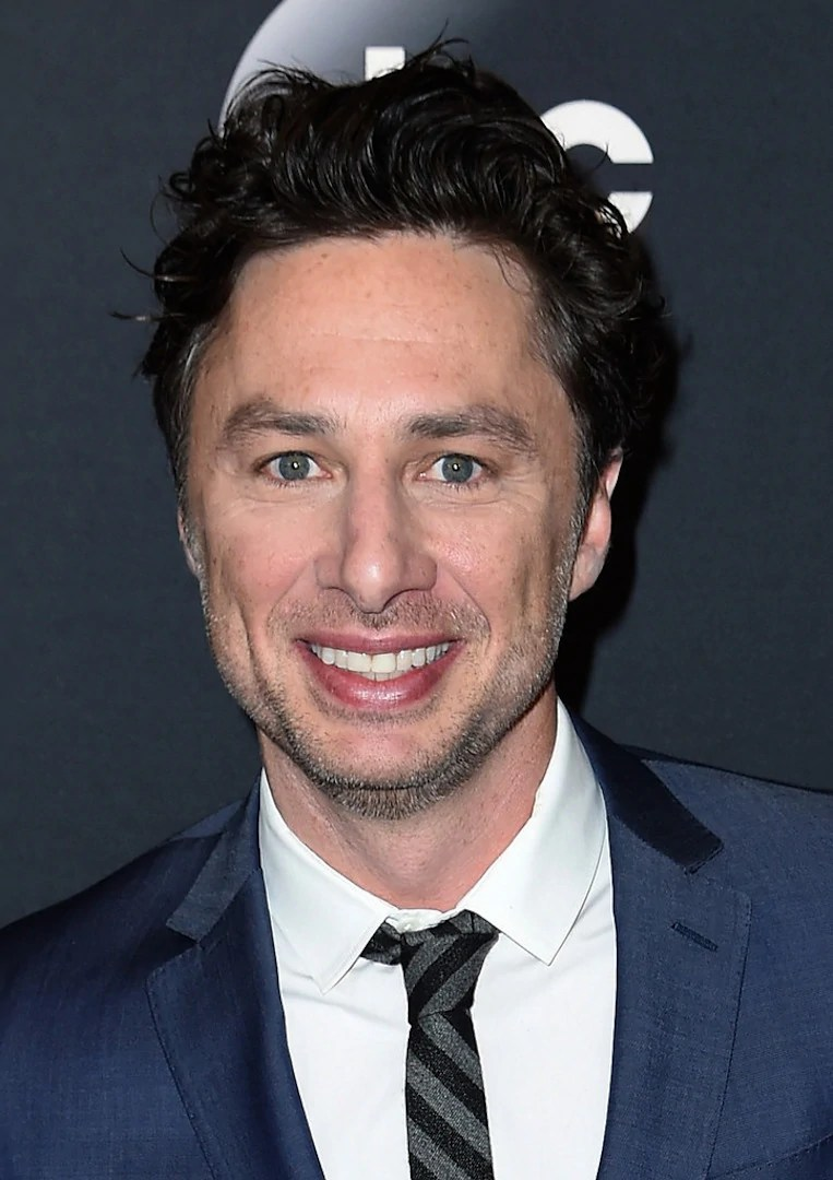 Zach Braff Bojack Horseman Wiki Fandom Powered By Wikia