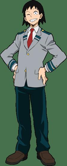 Boku No Hero Academia Hanta Sero My Hero Academia - MVlC