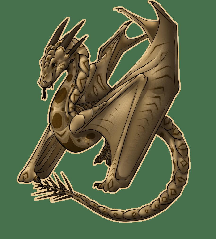 desert wyvern breakthrough wiki