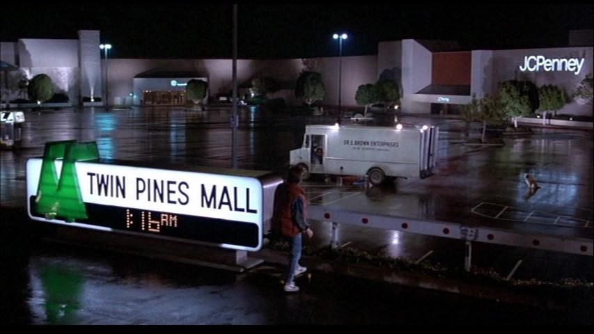 twin pines mall futurepedia