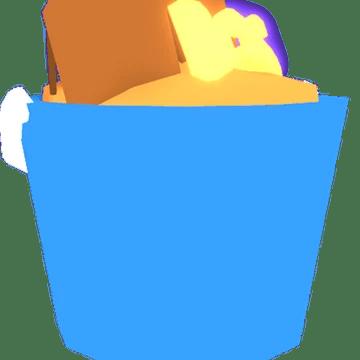 Bgs Bucket Bubble Gum Simulator Wiki Fandom