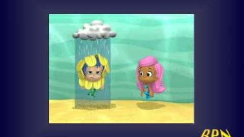 Video Bubble Guppies Episode 13 The Spring Chicken