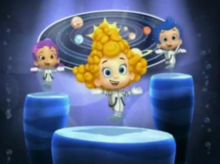 Orbit Bubble Guppies Wiki Fandom Powered By Wikia