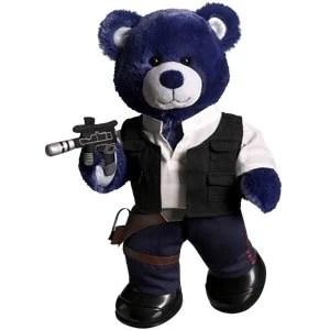 Star Wars Bear Build A Bear Workshop Wiki Fandom