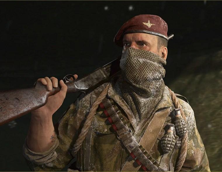 Carver Butcher | Call of Duty Wiki | FANDOM powered by Wikia