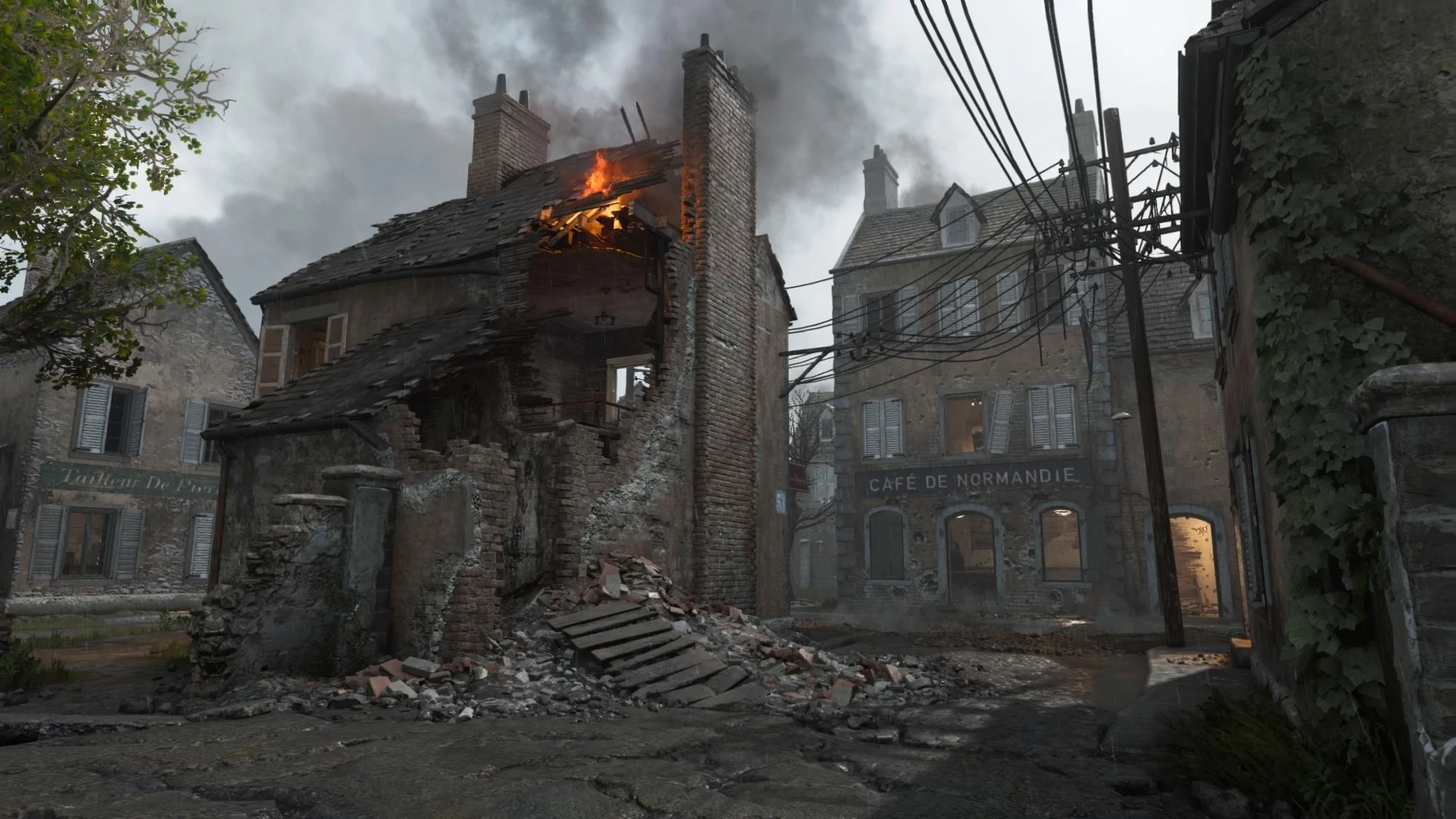Carentan Call Of Duty Wiki FANDOM Powered By Wikia