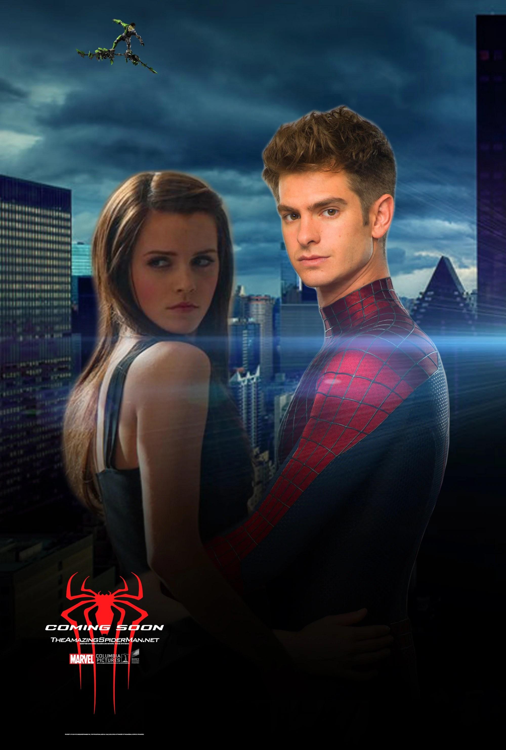 Spiderman Students Wiki Fandom - Year of Clean Water